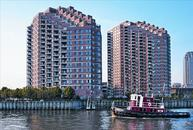 Portside Towers Apartments Jersey City NJ, 07302