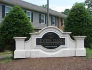 Seven Oaks Townhomes Apartments Durham NC, 27704