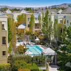 Almaden Lake Village Apartments San Jose CA, 95123
