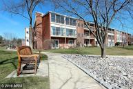 3500 Forest Edge Dr #15-3g Silver Spring MD, 20906