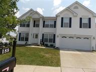 188 Birchwood Trail Drive Maryland Heights MO, 63043