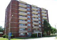 Park Tower Apartments Windsor ON, N9A 6H7