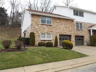 604 Forest Ridge Drive Pittsburgh PA, 15221