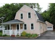107 Harrington Ave Shrewsbury MA, 01545