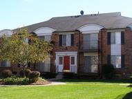 French Quarter Apartments Southfield MI, 48034