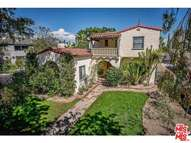 1500 S Crest Dr Los Angeles CA, 90035