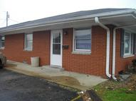 Colony Court Apartments 1065 E 5th St Connersville IN, 47331
