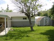 17 Roberts Ave Tracy MT, 59472