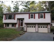20 Willis Road Phillipston MA, 01331