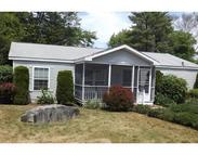 3703 Oak Point Drive Middleboro MA, 02346