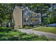 2 Heather Circle Merrimac MA, 01860