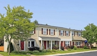 Meadowfield Townhomes Apartments Rochester Hills MI, 48307