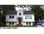32 Williams St Ayer MA, 01432