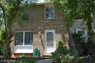 1701 Carriage Court Frederick MD, 21702