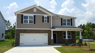544 Blackberry Glen Springville AL, 35146