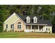 28 Sheffield Road Middleboro MA, 02346