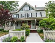 10 Maple Street Watertown MA, 02472