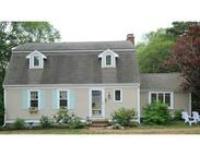 12 Cooke Road Plymouth MA, 02360