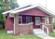 668 Temple Ave. Indianapolis IN, 46201
