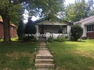 4915 E. 11th Street Indianapolis IN, 46201