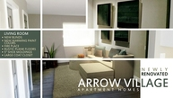 Arrow Village Apartments Covina CA, 91722