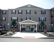 Green Ridge Senior Apartments Scranton PA, 18509