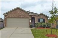 8938 Rollick Dr Tomball TX, 77375
