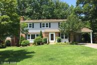 8318 Orange Ct Alexandria VA, 22309