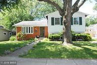 10504 Gilmoure Drive Silver Spring MD, 20901