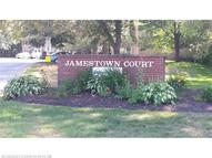 17 Jamestown Ct 17 17 South Portland ME, 04106
