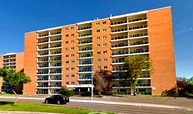 Taylor Towers Apartments Winnipeg MB, R3M 2K6