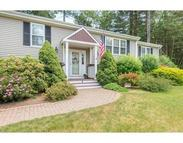 8 West Parish Lane Merrimac MA, 01860