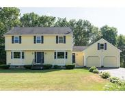 14 Mason Brook Lane Littleton MA, 01460