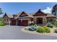 7928 Red Hill Road Larkspur CO, 80118