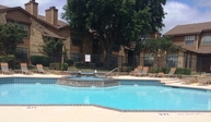 Chestnut Ridge Apartments Fort Worth TX, 76120