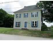 23 Hall Rd Dudley MA, 01571