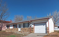 707 Candlewood Drive Canon City CO, 81212