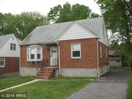 206 Sipple Ave Baltimore MD, 21236