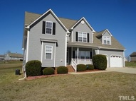 1412 Justin Oaks Court Willow Spring NC, 27592