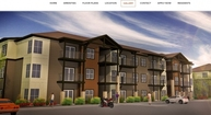 Granite 550 Apartments Casper WY, 82609