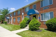 Kent Village Apartments Landover MD, 20785