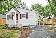 7509 Leona Street District Heights MD, 20747