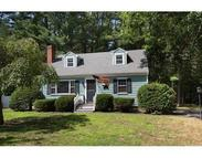 32 Pine Haven Cir Rockland MA, 02370