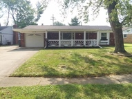 3039 Bluebell Lane Indianapolis IN, 46224