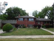 1112 Cambridge Avenue Flossmoor IL, 60422