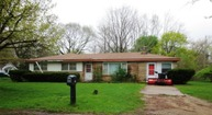 407 Emery Ter Benton Harbor MI, 49022