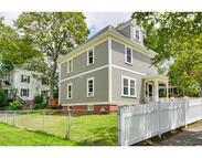 124 Riverside Street Watertown MA, 02472