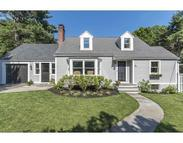 25 Red Gate Lane Cohasset MA, 02025