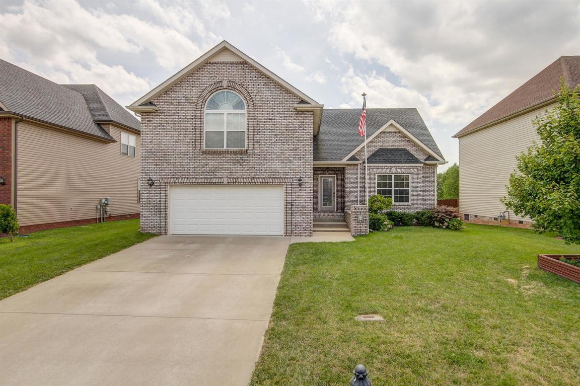 Franklin Meadows Clarksville Tn Homes For Rent Nail