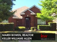 1506 High Country Ln Allen TX, 75002